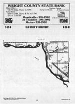 Map Image 013, Sherburne County 1988